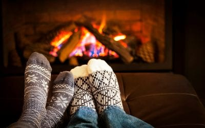 6 Ways to Keep Your Fireplace Safe
