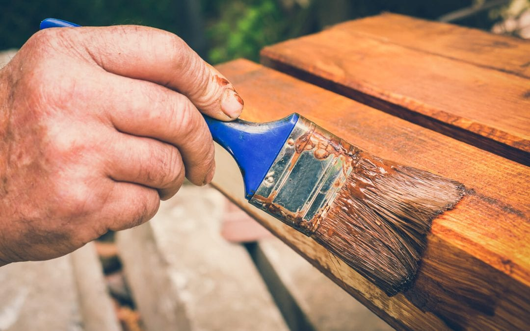 5 DIY Home Improvement Projects That Can Be Done in a Weekend