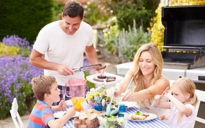 4 Grill Safety Tips for Your Summer Cookouts